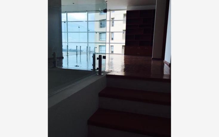 Foto de departamento en renta en  105, santa fe la loma, álvaro obregón, distrito federal, 2659791 No. 14