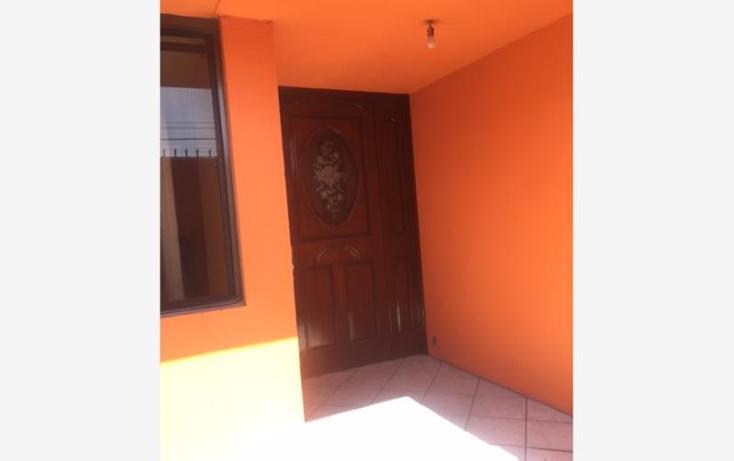 Foto de casa en venta en  105, santiaguito, metepec, méxico, 2157042 No. 02