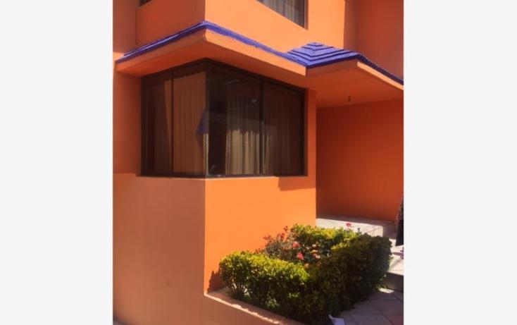 Foto de casa en venta en  105, santiaguito, metepec, méxico, 2157042 No. 03