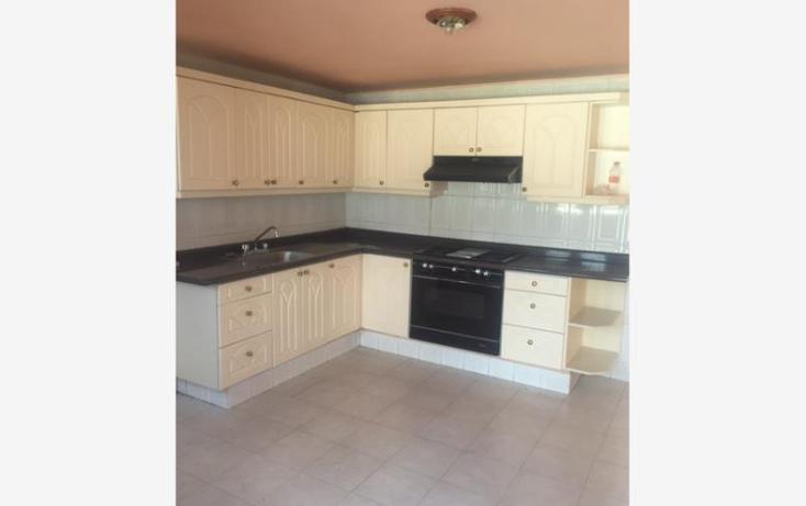 Foto de casa en venta en  105, santiaguito, metepec, méxico, 2157042 No. 06