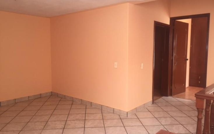 Foto de casa en venta en  105, santiaguito, metepec, méxico, 2157042 No. 07