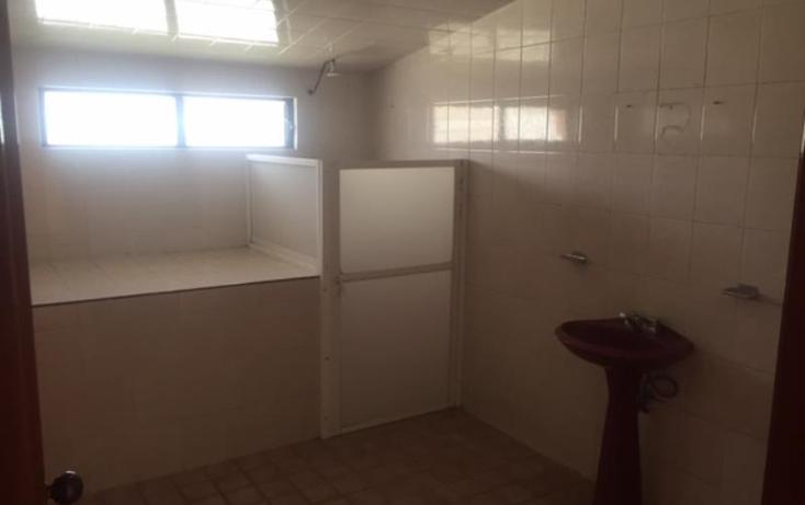Foto de casa en venta en  105, santiaguito, metepec, méxico, 2157042 No. 08