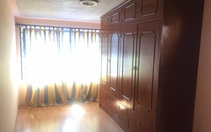 Foto de casa en venta en  105, santiaguito, metepec, méxico, 2157042 No. 09