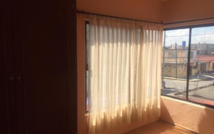 Foto de casa en venta en  105, santiaguito, metepec, méxico, 2157042 No. 10