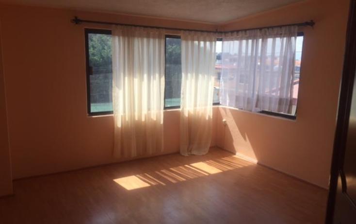 Foto de casa en venta en  105, santiaguito, metepec, méxico, 2157042 No. 11