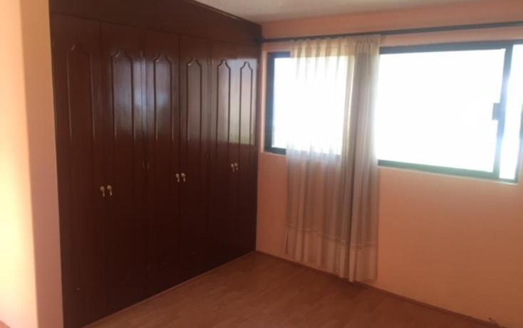 Foto de casa en venta en  105, santiaguito, metepec, méxico, 2157042 No. 16