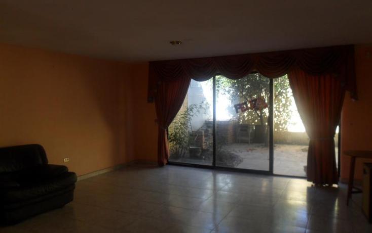Foto de casa en renta en  105, valle de las trojes, aguascalientes, aguascalientes, 816515 No. 02