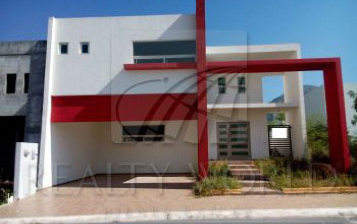 Foto de casa en venta en 105, valles de cristal, monterrey, nuevo león, 1412383 no 01