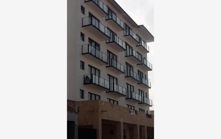 Foto de departamento en renta en  1050, altavista juriquilla, querétaro, querétaro, 1025779 No. 01