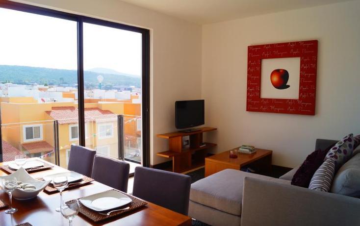 Foto de departamento en venta en  1050, juriquilla, querétaro, querétaro, 1428747 No. 04