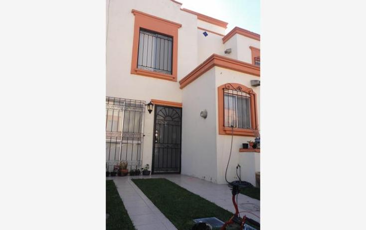 Foto de casa en venta en  1050, real del valle, tlajomulco de zúñiga, jalisco, 1900898 No. 01
