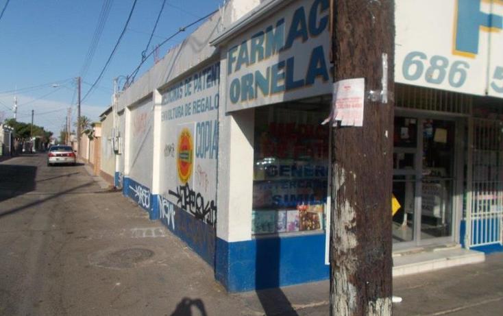 Foto de casa en venta en  1051, industrial, mexicali, baja california, 1730128 No. 02