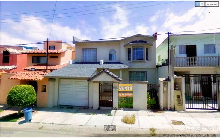 Foto de casa en venta en  1056, playas de tijuana sección jardines, tijuana, baja california, 1933864 No. 01