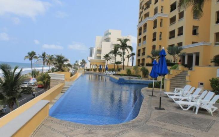 Foto de departamento en venta en  105b, telleria, mazatlán, sinaloa, 2032356 No. 01