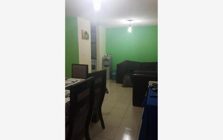 Foto de departamento en venta en  106, agrícola pantitlan, iztacalco, distrito federal, 1699722 No. 02