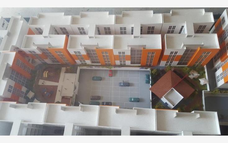 Foto de departamento en venta en seis 106, agrícola pantitlan, iztacalco, distrito federal, 1699722 No. 10