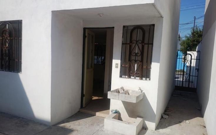Foto de casa en venta en  106, barrio san luis 1 sector, monterrey, nuevo león, 2456703 No. 01