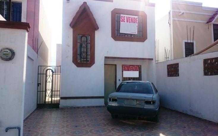 Foto de casa en venta en  106, barrio san luis 1 sector, monterrey, nuevo león, 2456703 No. 02