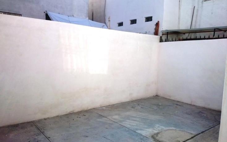 Foto de casa en venta en  106, barrio san luis 1 sector, monterrey, nuevo león, 2456703 No. 11