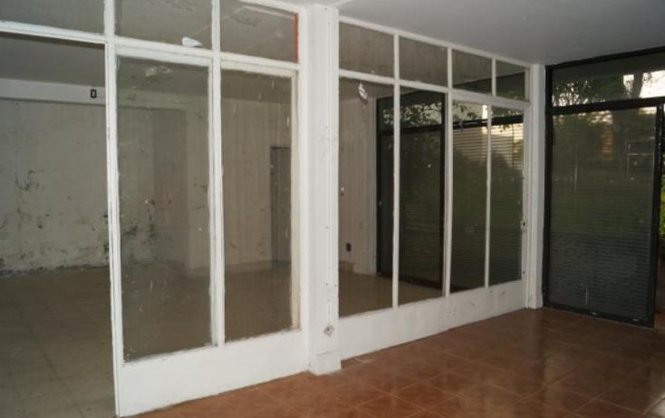 Foto de oficina en venta en  106, bellavista, cuernavaca, morelos, 1016305 No. 04