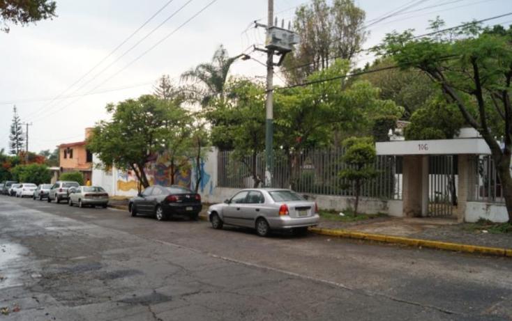 Foto de casa en venta en  106, bellavista, cuernavaca, morelos, 960199 No. 02