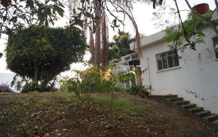 Foto de casa en venta en  106, bellavista, cuernavaca, morelos, 960199 No. 03