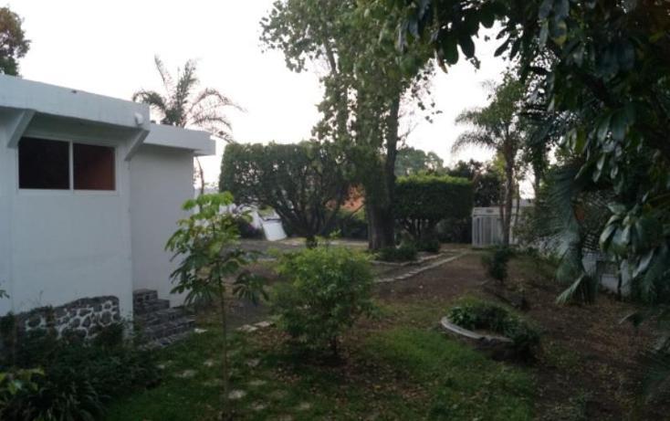 Foto de casa en venta en  106, bellavista, cuernavaca, morelos, 960199 No. 08