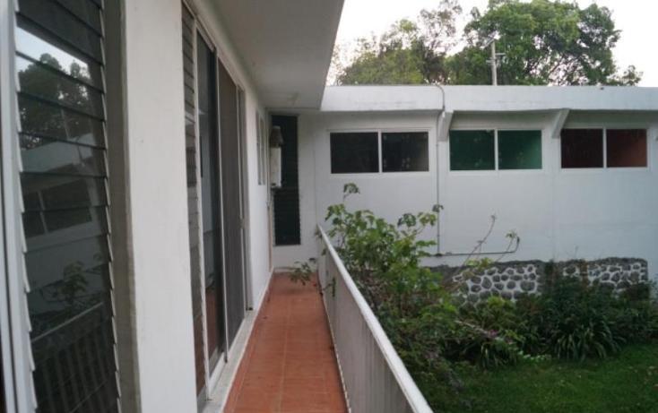 Foto de casa en venta en  106, bellavista, cuernavaca, morelos, 960199 No. 09