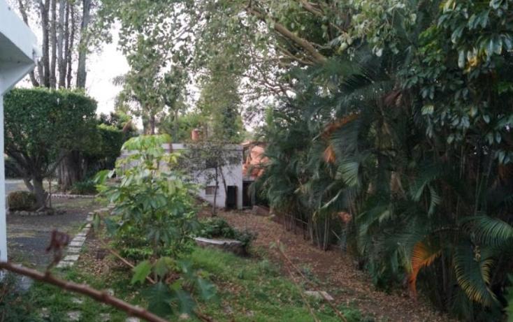 Foto de casa en venta en  106, bellavista, cuernavaca, morelos, 960199 No. 13