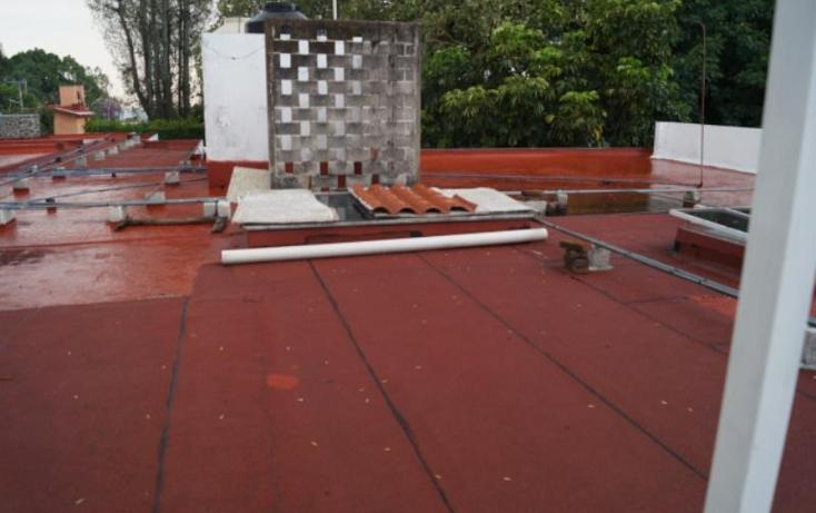 Foto de casa en venta en  106, bellavista, cuernavaca, morelos, 960199 No. 15