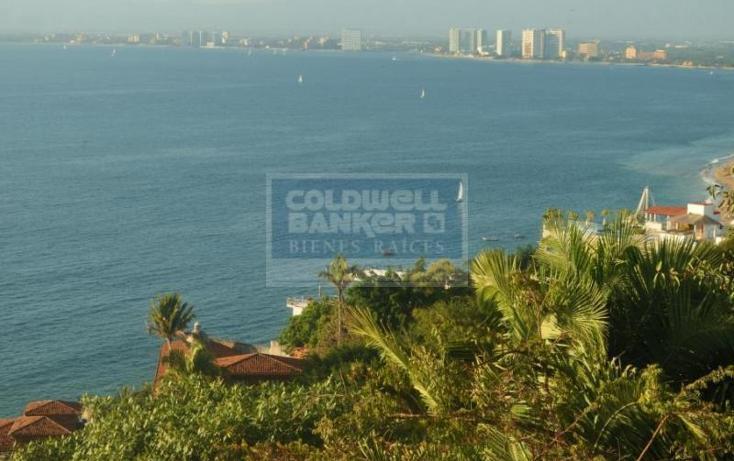 Foto de casa en condominio en venta en  106, amapas, puerto vallarta, jalisco, 740779 No. 01