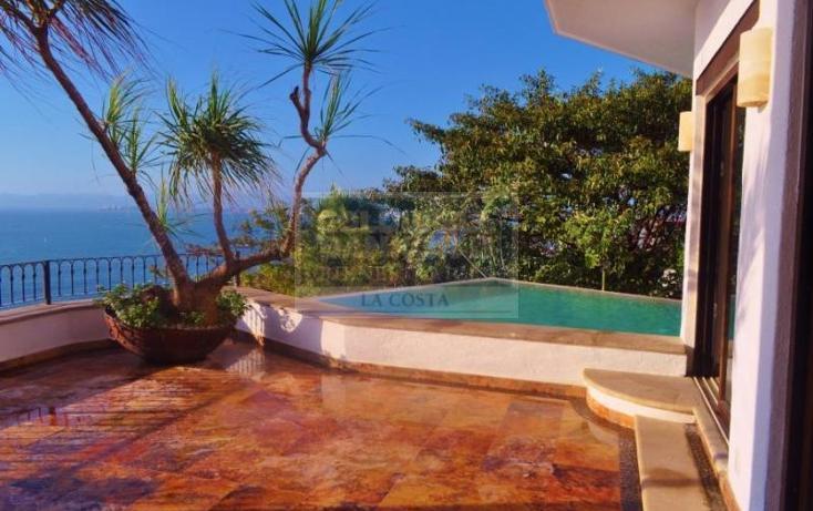 Foto de casa en condominio en venta en  106, amapas, puerto vallarta, jalisco, 740779 No. 02