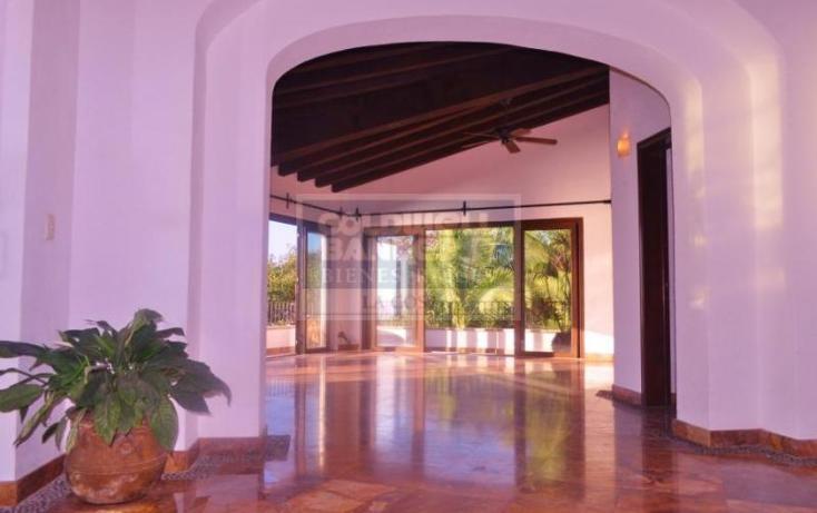 Foto de casa en condominio en venta en  106, amapas, puerto vallarta, jalisco, 740779 No. 07