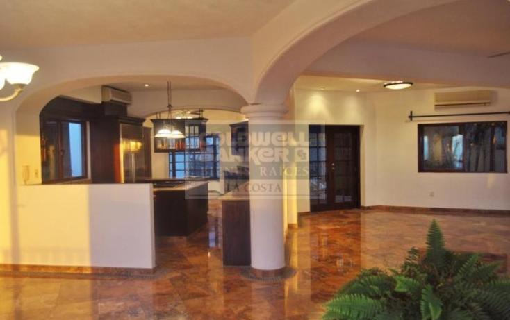 Foto de casa en condominio en venta en  106, amapas, puerto vallarta, jalisco, 740779 No. 09