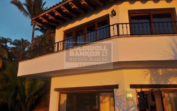Foto de casa en condominio en venta en  106, amapas, puerto vallarta, jalisco, 740779 No. 10