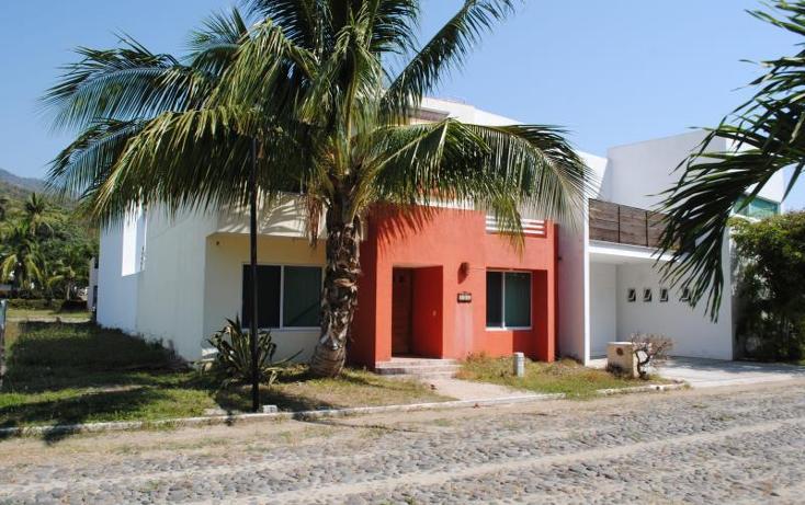 Foto de casa en venta en  106, club santiago, manzanillo, colima, 1683452 No. 02
