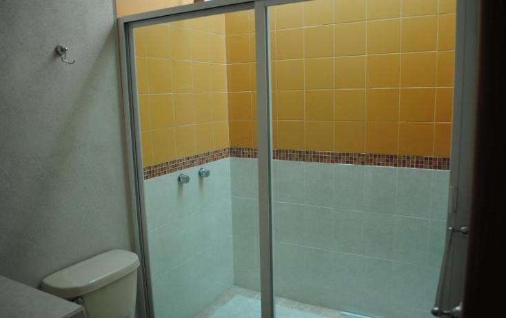 Foto de casa en venta en  106, club santiago, manzanillo, colima, 1683452 No. 14