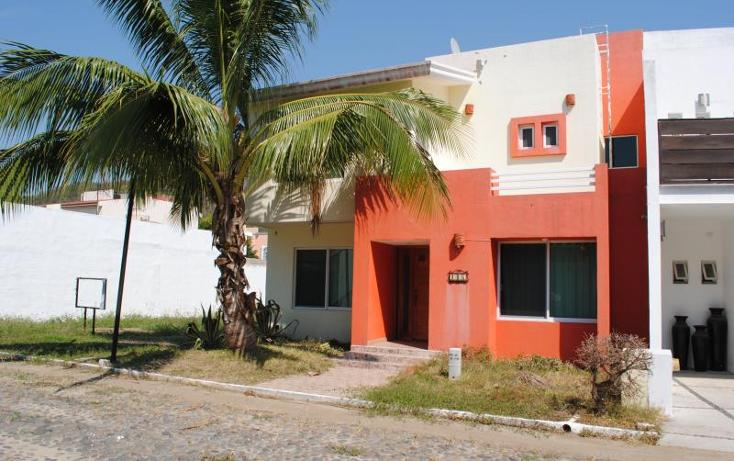 Foto de casa en venta en  106, club santiago, manzanillo, colima, 1683452 No. 22