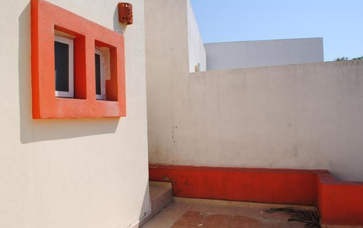 Foto de casa en venta en  106, club santiago, manzanillo, colima, 1683452 No. 24