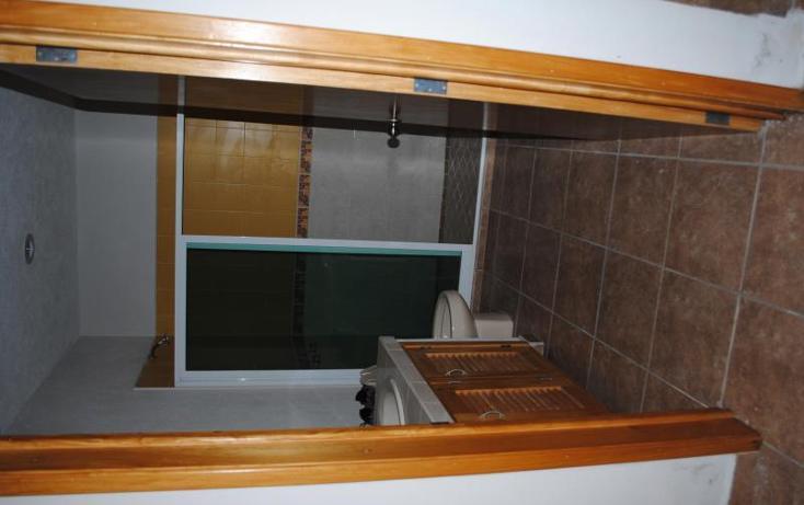 Foto de casa en venta en  106, club santiago, manzanillo, colima, 1683452 No. 30