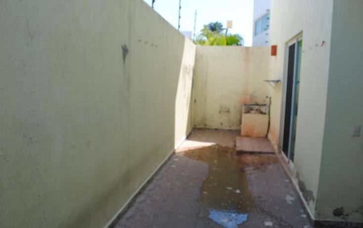 Foto de casa en venta en  106, club santiago, manzanillo, colima, 1683452 No. 31