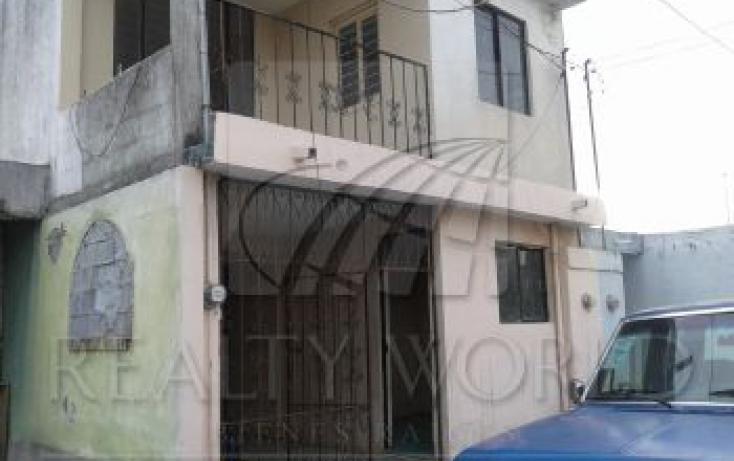 Foto de casa en venta en 106, infonavit benito juárez, guadalupe, nuevo león, 950435 no 01