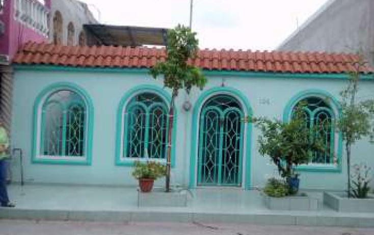Foto de casa en venta en 106, miraflores sector 1, san nicolás de los garza, nuevo león, 251109 no 01