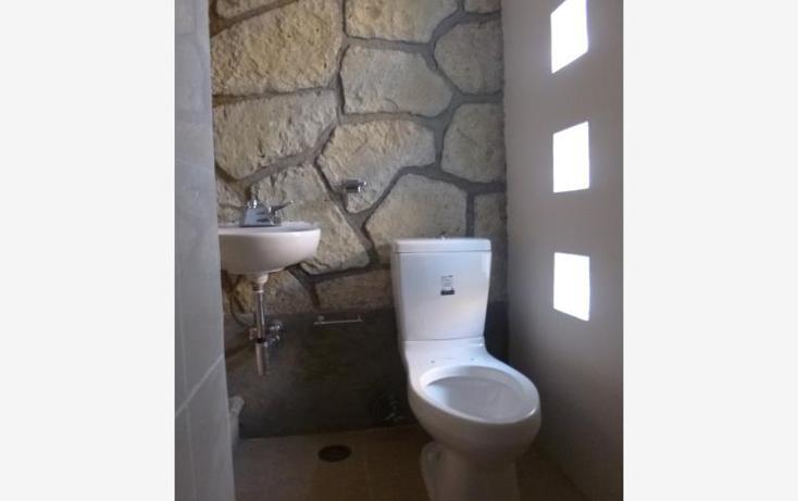 Foto de casa en venta en  106, monte alban, oaxaca de juárez, oaxaca, 631022 No. 02