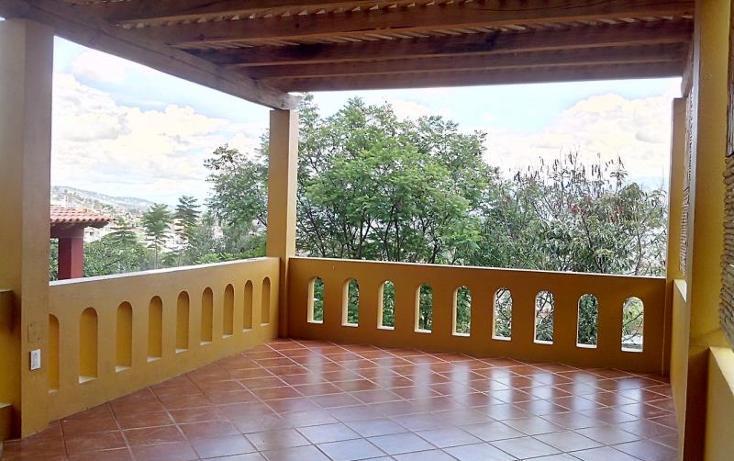 Foto de casa en venta en  106, monte alban, oaxaca de juárez, oaxaca, 631022 No. 03