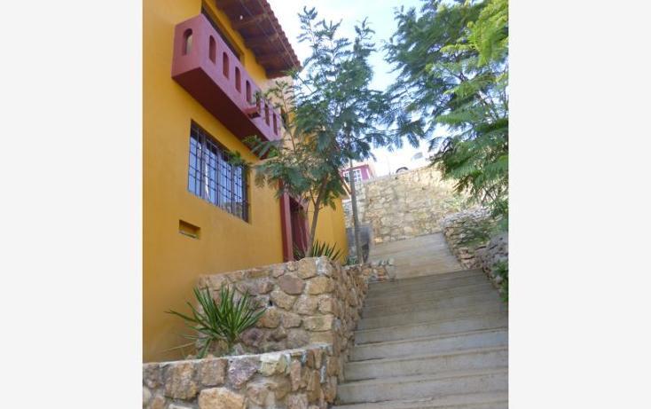 Foto de casa en venta en  106, monte alban, oaxaca de juárez, oaxaca, 631022 No. 04