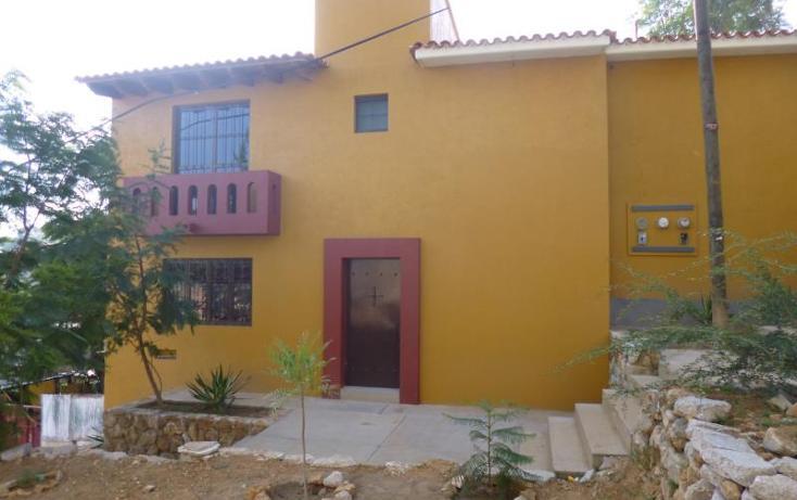 Foto de casa en venta en  106, monte alban, oaxaca de juárez, oaxaca, 631022 No. 05