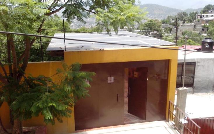 Foto de casa en venta en  106, monte alban, oaxaca de juárez, oaxaca, 631022 No. 07
