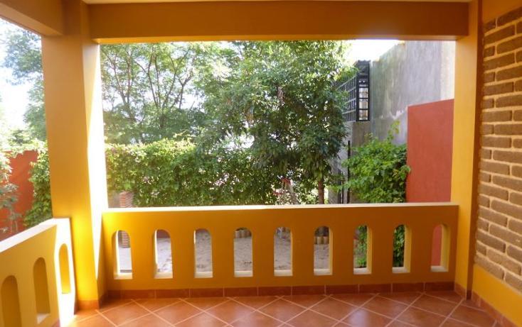 Foto de casa en venta en cosijoeza 106, monte alban, oaxaca de juárez, oaxaca, 631022 No. 10