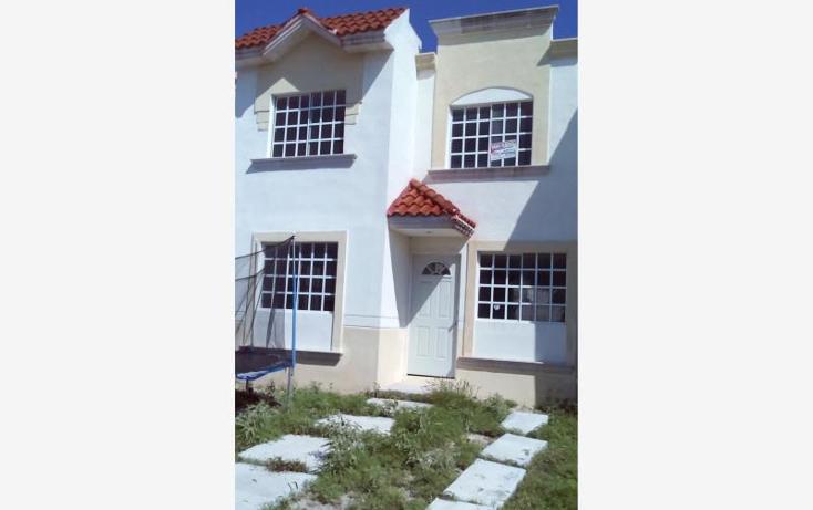 Foto de casa en venta en  106, privadas de la hacienda, reynosa, tamaulipas, 1740982 No. 01
